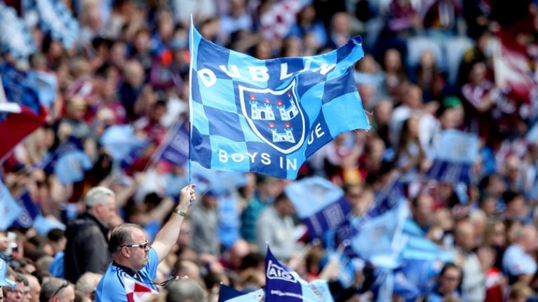 Dublin GAA fans are going to be very annoyed with this latest decision from Croke Park