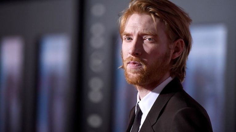 FEATURE: 7 reasons Domhnall Gleeson is one of the coolest Irish men alive