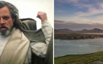 PICS: The stars of Star Wars are in Ireland right now and it has huge implications for the plot of Episode VIII