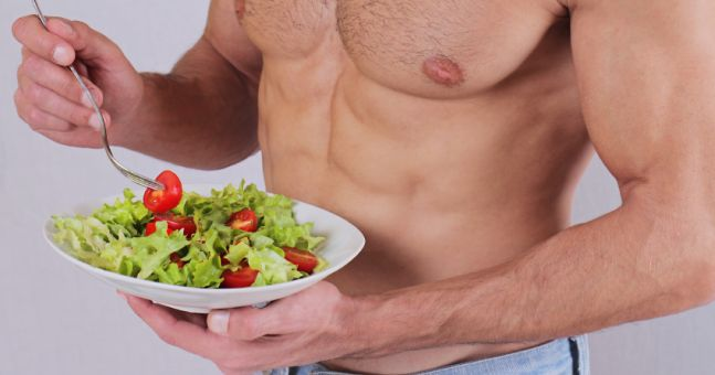 Scientist says this diet is best to keep your body burning off calories