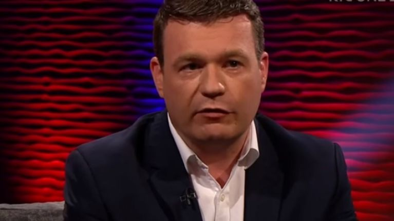 TWEETS: The reaction to Alan Kelly's interview on the Late Late Show
