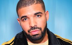 Everyone is losing their sh*t after Drake shaved off his famous beard