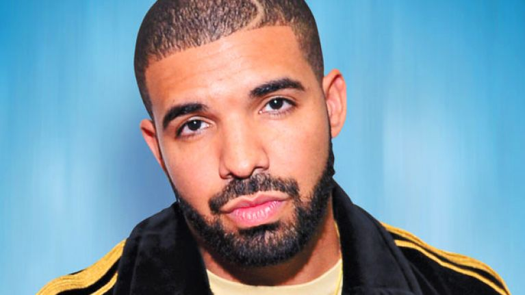 Everyone is losing their sh*t after Drake shaved off his