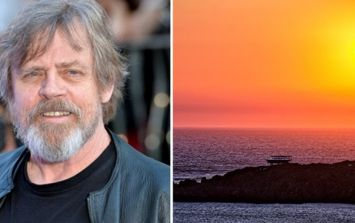 Star Wars actor Mark Hamill should be made an honorary Irish citizen after these very kind words