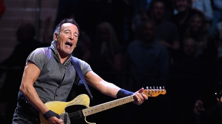OFFICIAL: Bruce Springsteen confirms plans to go on tour very soon