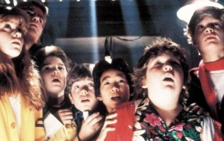 How well do you actually remember The Goonies?