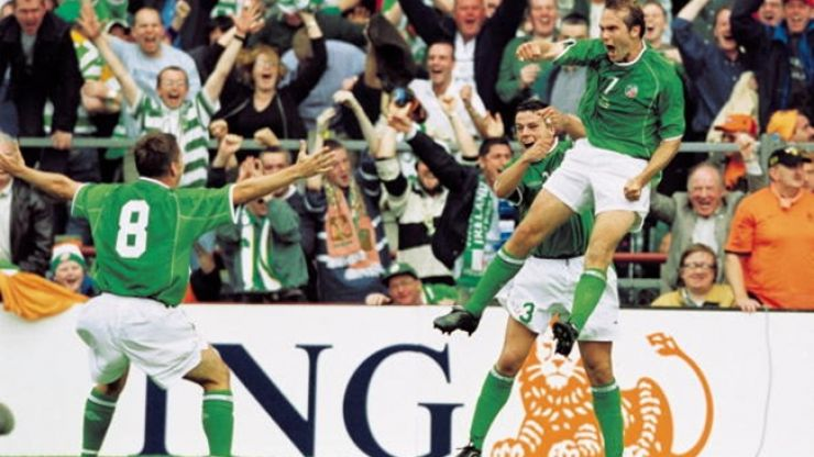 QUIZ: Only diehard Irish fans could get more than 7/11 in our Ireland v Holland quiz