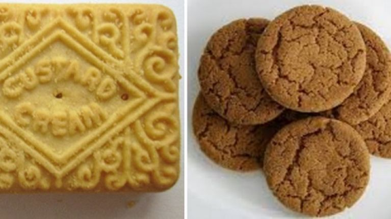 QUIZ: How well do you know your biscuits?