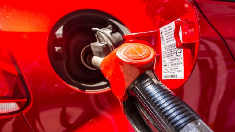 Revealed The Average Amount Of Money Irish Motorists Spend On Fuel Per Month