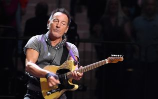 Here are the 10 best Bruce Springsteen songs, as chosen by the Irish public