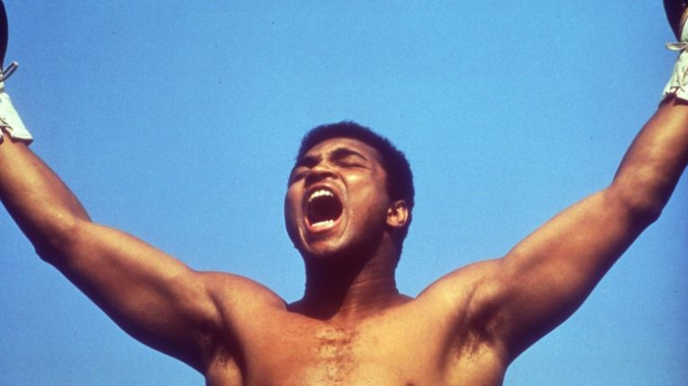 VIDEO: Muhammad Ali's response to what he'd do when he retired shocked everyone