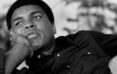 PICS: A book of condolences for Muhammad Ali has been opened in Ennis