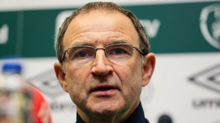 FAI to hold crunch talks with Martin O'Neill, according to reports