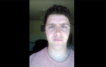 VIDEO: Comedian perfectly sums up the Irish listening test