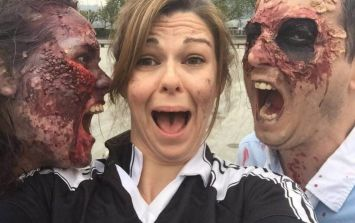 WATCH: Ladies' GAA team in Zurich create ingenious zombie-themed recruitment video