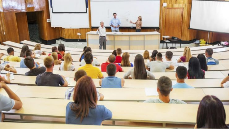 Over half of Irish college students are skipping lectures to go to work due to financial struggles
