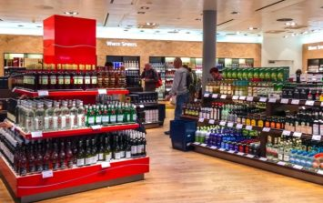 Report reveals that Ireland has the highest alcohol prices in the EU