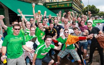 COMMENT: The backlash against Irish football fans and their perceived drinking culture needs to stop