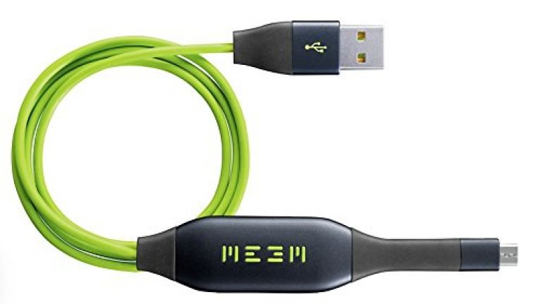 This New Charger Will Back Up Your Phone Every Time You Plug It In