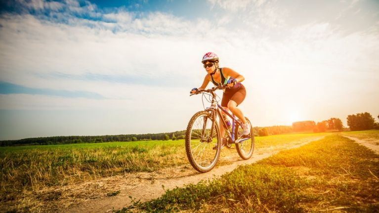 Four fun and unique ways to keep yourself active this summer