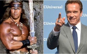 Arnold Schwarzenegger's latest diet advice has blown our mind