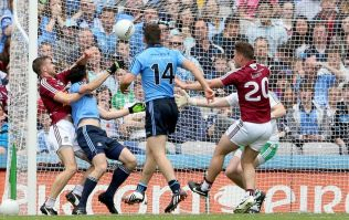 #TheToughest Reaction: Dear Leinster counties, stop trying to contain Dublin. If you haven't noticed, it doesn't work