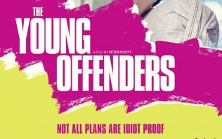 COMPETITION: Win tickets to the Dublin premiere of hilarious new Irish comedy The Young Offenders