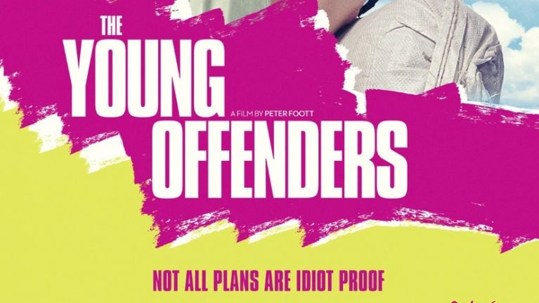 #TRAILERCHEST: The Young Offenders looks like it might be one of your new favourite Irish films