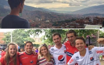 JOE Backpacking Diary #12 – Why I'm falling in love with Medellín in Colombia