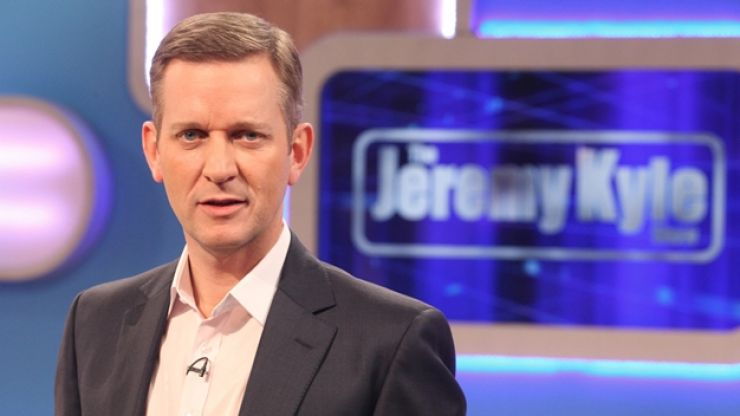 After years of torment, Jeremy Kyle is off the air - let's learn a lesson from his horrible behaviour