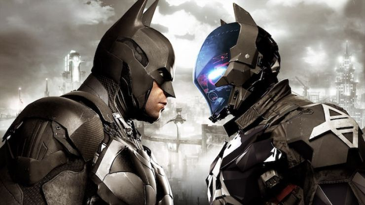The huge rumour about the follow-up to the Arkham Trilogy has been put to rest