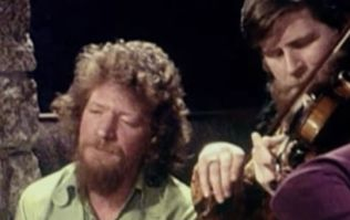 VIDEO: RTÉ's documentary on Luke Kelly looks like it's going to be outstanding