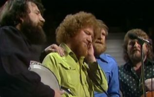 PICS: People absolutely loved RTÉ's documentary about Luke Kelly