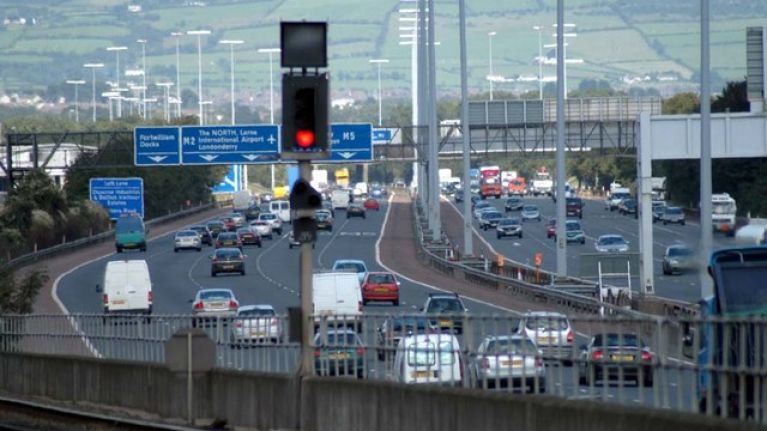 Bad news for loads of Irish drivers as toll tags to be withdrawn