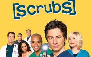 Can you match this Scrubs quote to the character that said it?