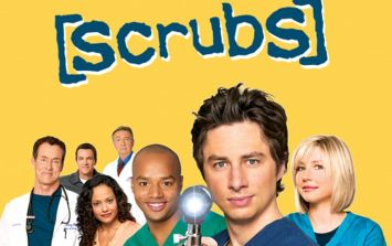 15 Scrubs quotes that can solve any problem in your life