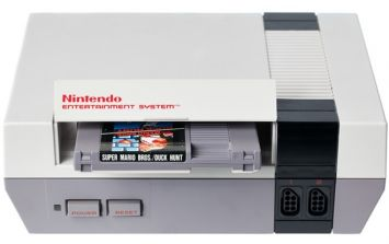 Nintendo are bringing back the original NES with some of its best games built-in