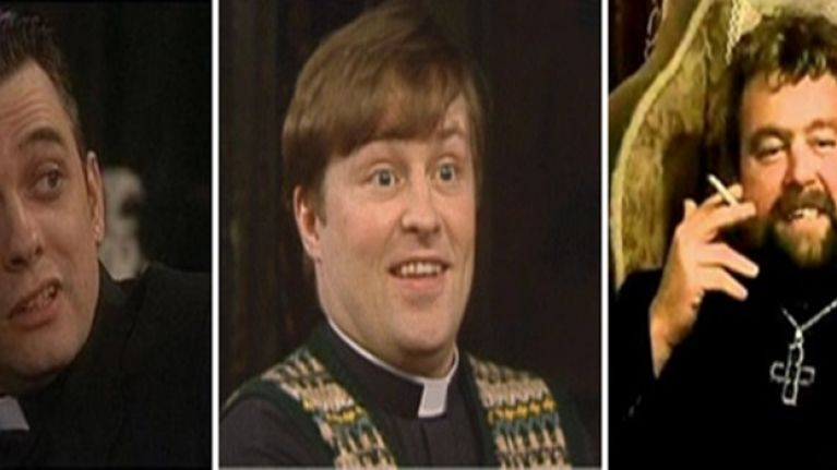 22 really obscure Father Ted quotes that only hardcore fans
