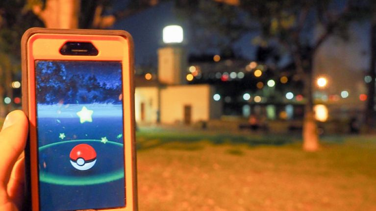 A Pokémon GO pub crawl is coming to Dublin
