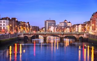 Dublin short-listed as new EU financial hub post-Brexit