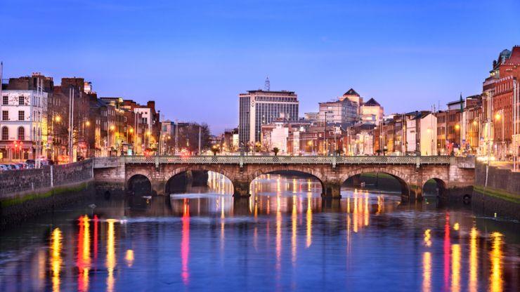 Dublin short-listed as new EU financial hub post-Brexit
