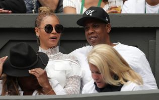 Beyoncé and Jay-Z are both offering fans a lifetime of free tickets if they go vegan, but there's a catch