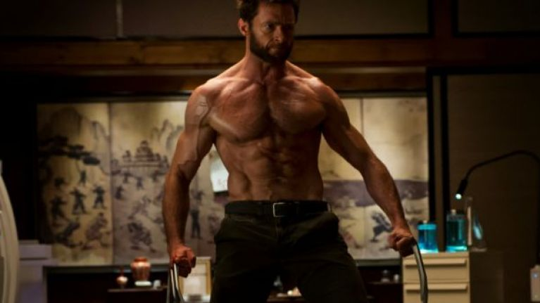 Hugh Jackman is definitely, absolutely, 100% done with Wolverine, except...
