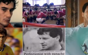 20 documentaries that all sports fans need to watch (Part One)