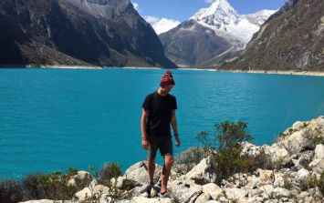 JOE Backpacking Diary #17 - Why Peru has absolutely blown me away in the last two weeks