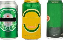 QUIZ: Can you identify the beer just from its can?