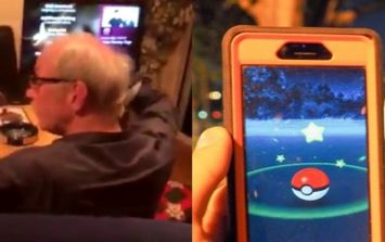 WATCH: Dublin Dad's angry rant sums up how many people feel about Pokémon Go (NSFW)