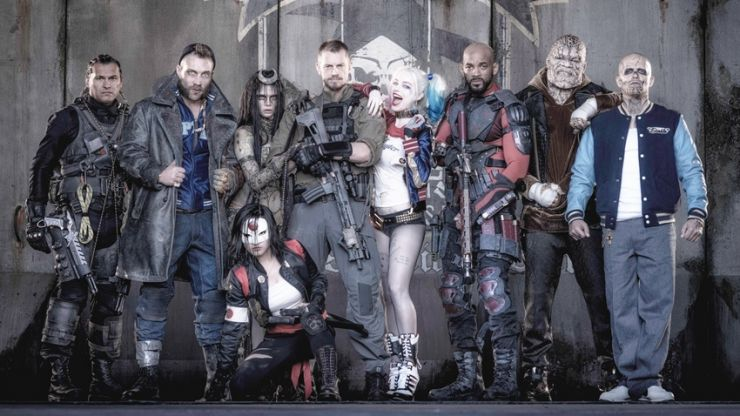 COMPETITION: Win tickets to see Suicide Squad before anyone else in Ireland