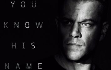 VIDEO: This is what it's like to kick ass like Jason Bourne