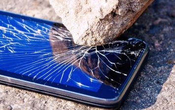 Cracked smartphone screens could be a thing of the past very soon